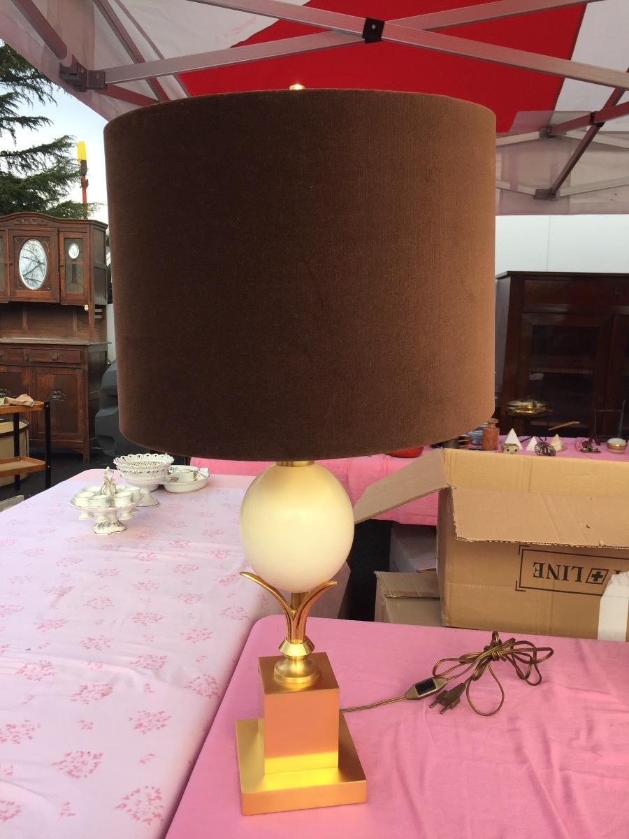 Lampe Charles Objets A Vendre Mon Vide Maison